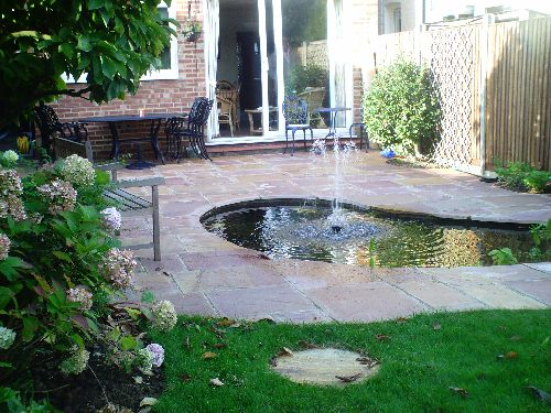 Garden Design Garden Design with Garden pond uamp Fish ponds Pond
